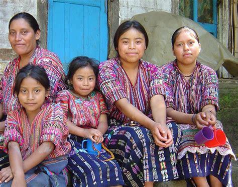 imagenes personas mayas vivir de cara a dios julio 2016