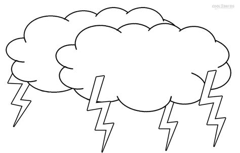 Free Coloring Pages Of Cloud Drawing Coloring Pages Clouds