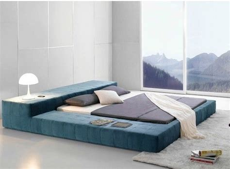 sleek modern bed frames  sale   ideas