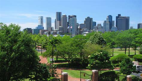 boston temperature clima e temperature boston quando andare il periodo ideale