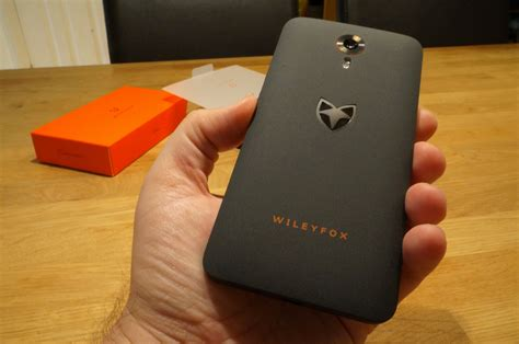 Wifi Cooker by Wileyfox Swift Unboxing The 163 129 Smartphone Gunning For