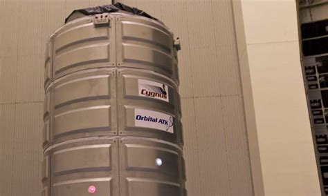 orbital atk proposes man tended lunar orbit outpost