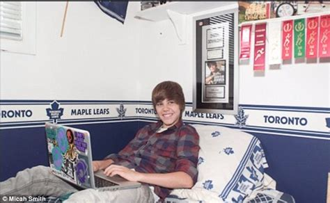 justin bieber bedroom justin bieber s childhood home for sale for 279k in