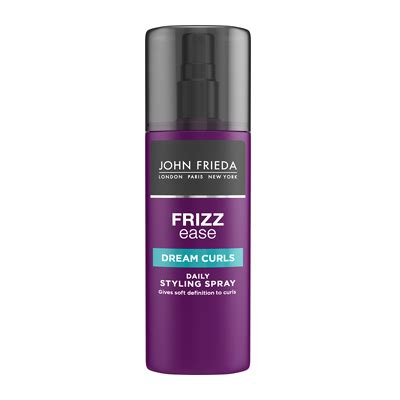 Hair Styling Spray 200ml frieda frizz ease curls styling spray 200ml