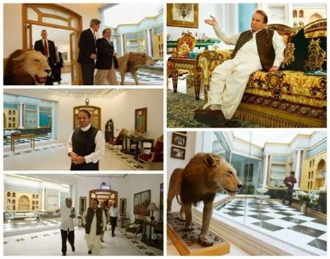 raiwind palace nawaz sharif shahbaz sharif house