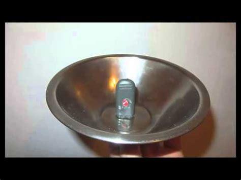 antena wifi casera facil de hacer  aumentear senal del pc  antenna  wifi easy