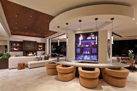 amazing beautiful livingroom 82 with additional 现代简约客厅吧台装修效果图 土巴兔装修效果图