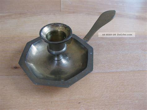 kerzenhalter mit griff kerzenhalter messing mit griff f 252 r schmale kerzen massiv
