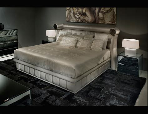 Caesar Size Bed by Modern Tv Furniture Units