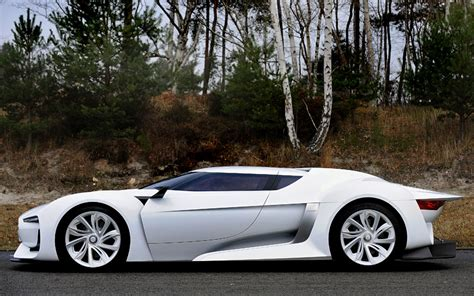 Citroen Gt Price by 2008 Citroen Gt By Citro 235 N Concept Specifications Photo