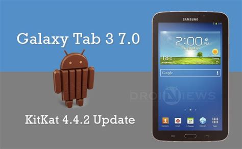 Galaxy Tab 4 Update update samsung galaxy tab 3 7 0 sm t210r to android 4 4 2