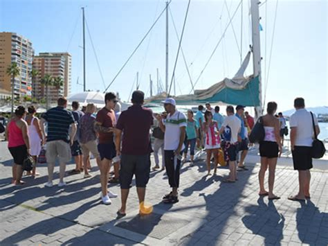 catamaran boat hire marbella corporate event catamaran hire
