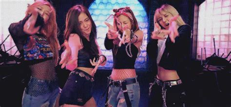 blackpink weight and height blackpink boombayah gif tumblr