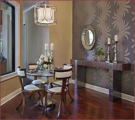 wall decorating ideas for dining room home design ideas