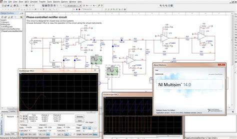 national instruments circuit design suite free download ni multisim ultiboard electronics circuit design suite 14