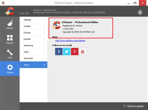 ccleaner getintopc ccleaner 5 08 5308 professional free download