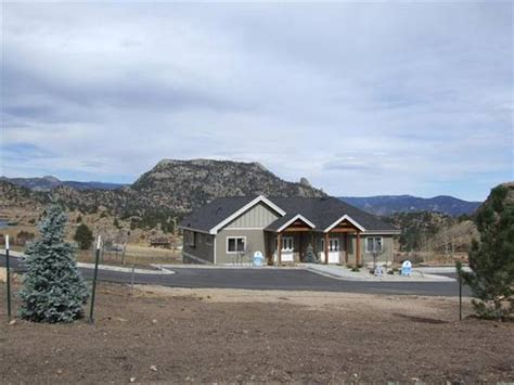 Estes Park Cabins For Sale by Estes Park Colorado 80517 Listing 18932 Green Homes