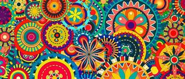 colorful patterns colorful pattern mixed wallpaper free images at clker