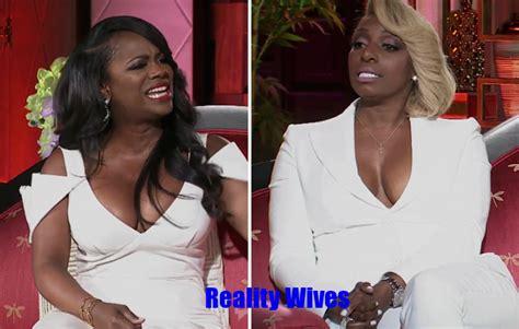 rhoa nene kandi video real housewives of atlanta season 7 reunion preview