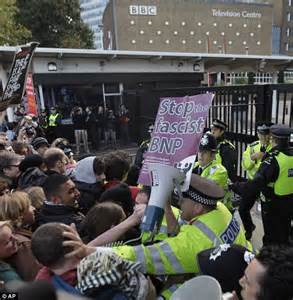 Buku Building Leaders The West Point Way nick griffin chaos at as protesters television