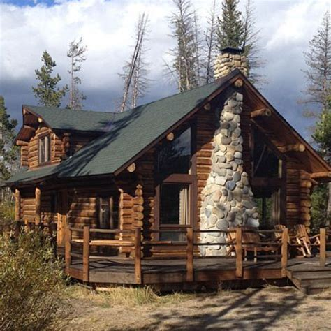 Cabins At Chimney Mountain by Log Home With Chimney Cabins Retreats