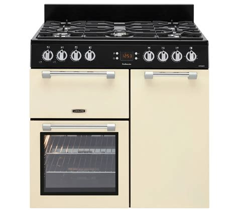 Gas Stove Gas Cooker buy leisure cookmaster ck90g232c gas range cooker