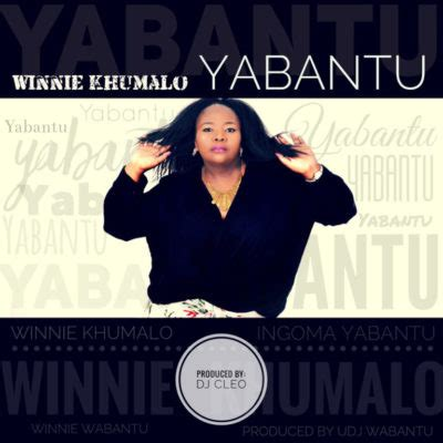 download mp3 dj cleo download mp3 winnie khumalo yabantu prod by dj cleo