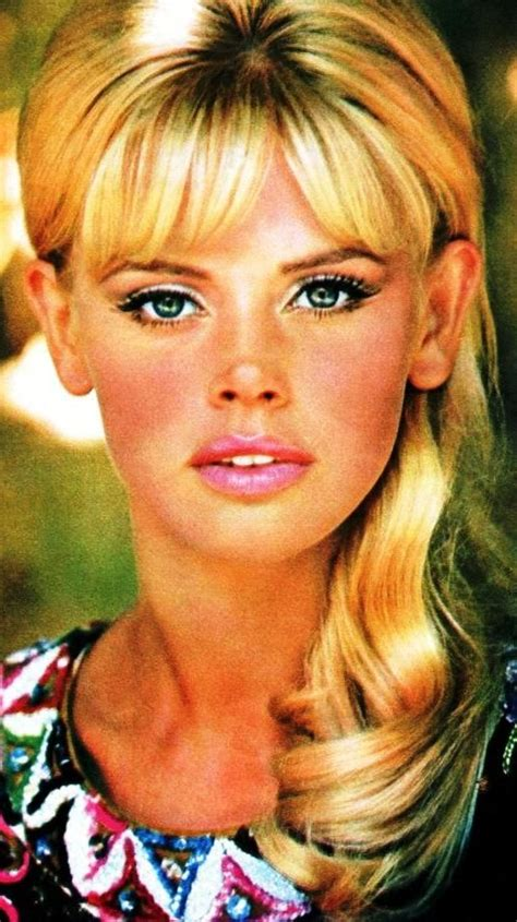 britt ekland long layered hairstyles 328 best images about icons on pinterest