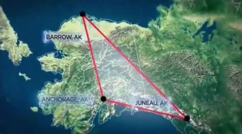 alaska is it real books the alaska triangle emadion