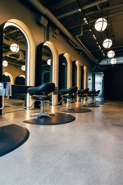 best hair salons top salons in the united states elle best 25 salon interior ideas on pinterest beauty salon