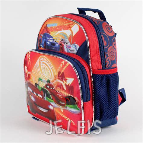 cars mini backpack disney cars orange boys 10 quot mini backpack for small