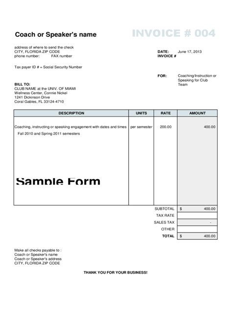 freelance invoice template 2 free templates in pdf word