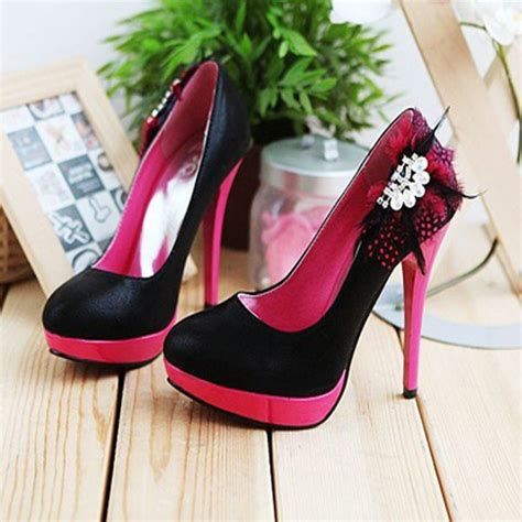 sweet fashion high heel 2014 trends zquotes