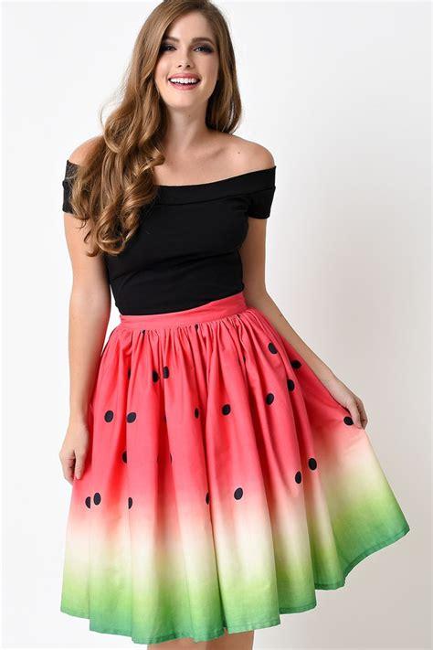 25 best ideas about watermelon dress on