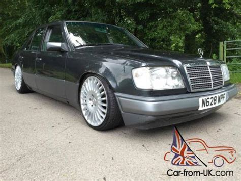 electric and cars manual 1995 mercedes benz e class spare parts catalogs 1995 mercedes benz e class w124 e320 manual c s e300 stance retro lowered