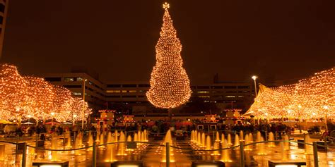 kansas city holiday light displays visit kc com