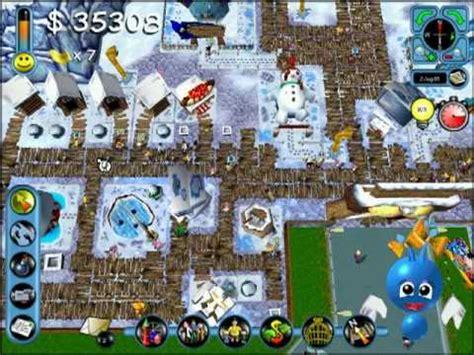 theme park inc theme park inc speedrun attempt 1 missions 11 14