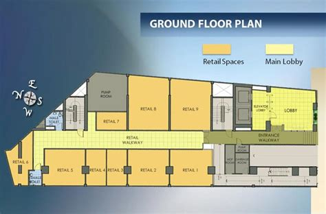 dormitory floor plan forbes hall dormitory condo investment propertymart ph
