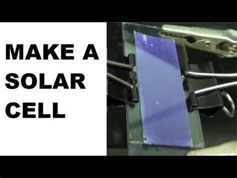 100 floors level 24 chess make a solar cell tio2 raspberry based make a solar cell