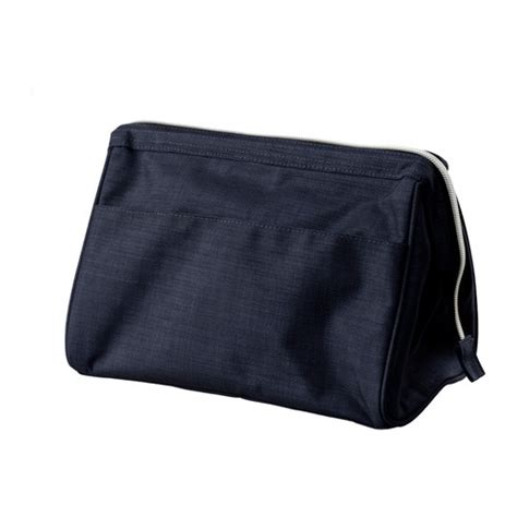 ikea bags uppt 196 cka toiletries bag dark blue ikea