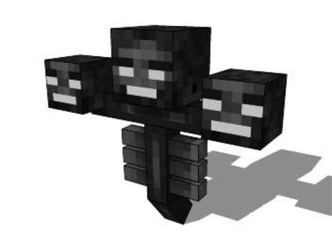 wither minecraft   Minecraft Seeds PC   Xbox   PE   Ps4