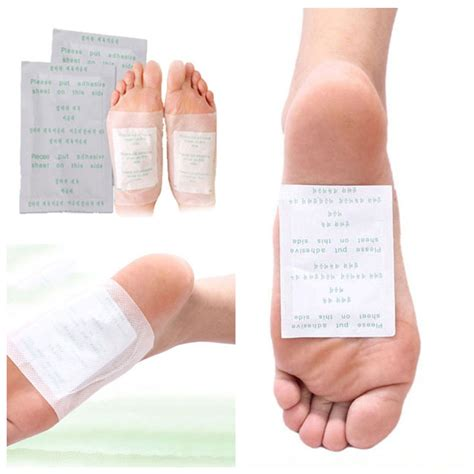 Detox Foot Pad Colors by Popular Detox Patch Foot Buy Cheap Detox Patch Foot Lots