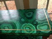Trompe L Oeil Mural 2363 by Malachite Finish Mural Photo Album By