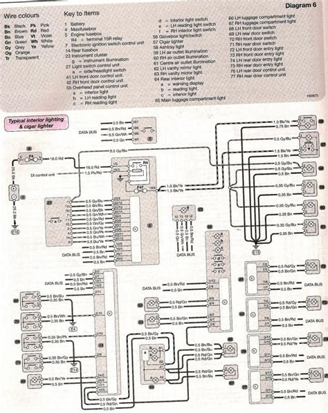 wiring diagram mercedes sprinter 906 k
