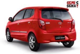 Harga Daihatsu Agya All New Toyota Kijang Innova 2014 Harga Spesifikasi