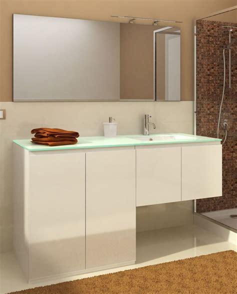 arredo bagno colorato arredo bagno mobile vip3 con coprilavatrice da 160 cm