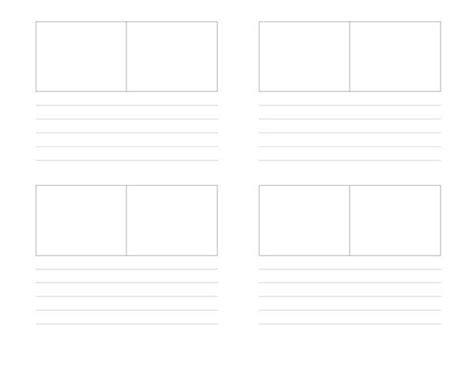 storyboard template for adobe illustrator 204 best images about authors writing on pinterest