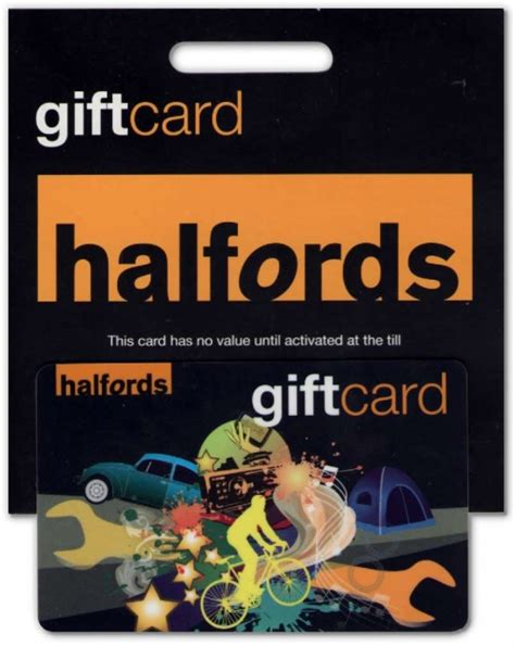 Can Amazon Home Gift Cards Be Used For Anything - thegiftcardcentre co uk halfords gift card