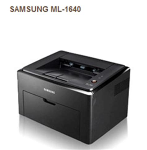 reset samsung 1640 laser printer daily internet tip