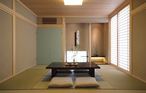 glean  secrets  japanese interior design